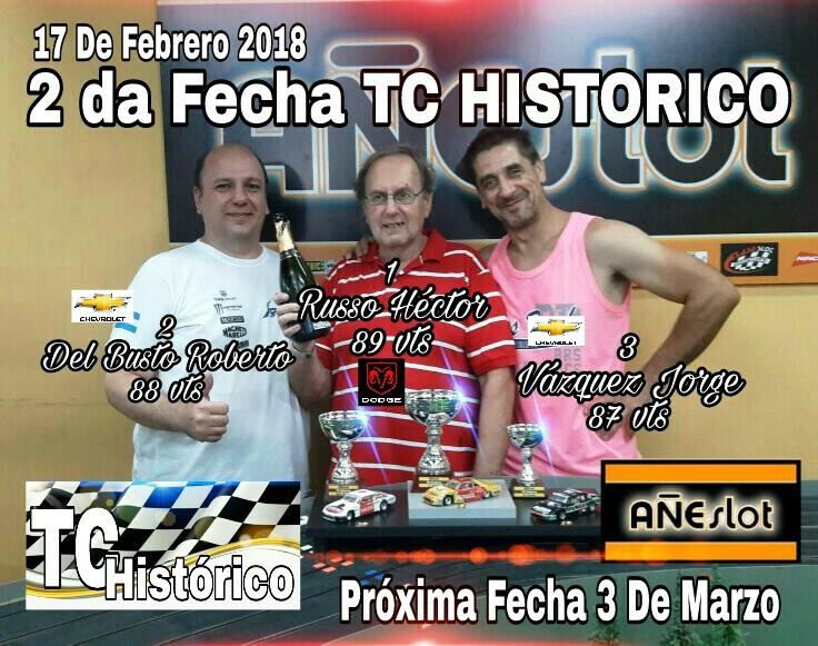 TC HISTÓRICO Eduardo Copello ▬ 2° RONDA ▬ V. TECNICA ▬ CLASIFICACIÓN OFICIAL Img-2180
