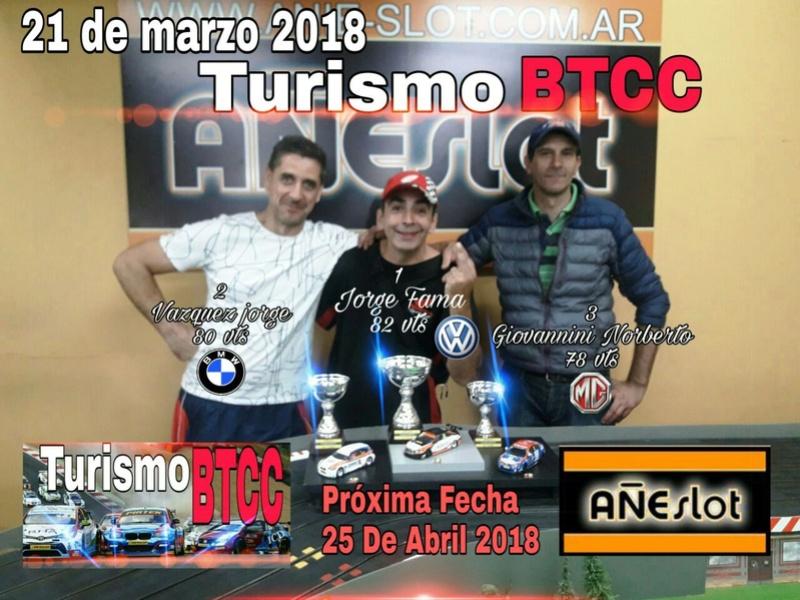 TURISMO BTCC ▬ CARRERA PRESENTACIÓN ▬▬▬▬▬ CLASIFICACIÓN Img-2219