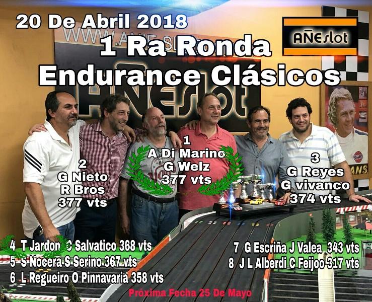 ENDURANCE CLÁSICOS ▬ 1° RONDA ▬ V.TÉCNICA ▬ FOTOS ▬ CLASIFICACIÓN OFICIAL Img-2244