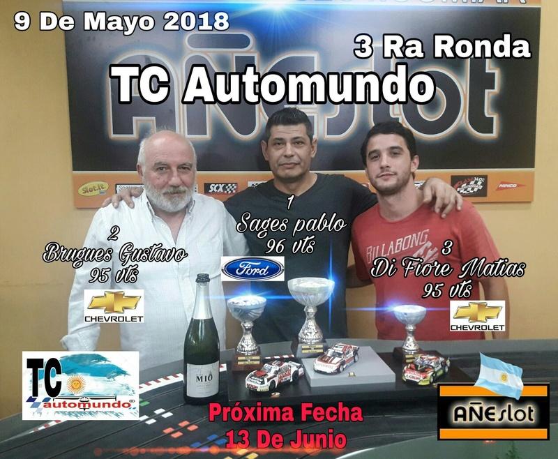 TC Automundo ▬▬ 3° RONDA ▬V.TÉCNICA ▬ FOTOS ▬ CLASIFICACIÓN OFICIAL Img-2282