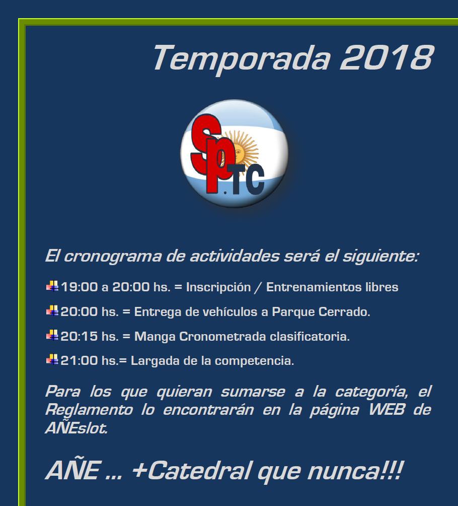 TCsp ▬ 8° Ronda ▬ V. TÉCNICA ▬ CLASIFICACIÓN OFICIAL Tcsp11