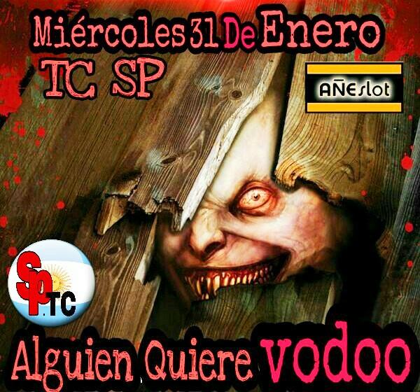 Miercoles 31-1-18 TCSP!!!!!!    CLASIFICACIÓN Tcsp210