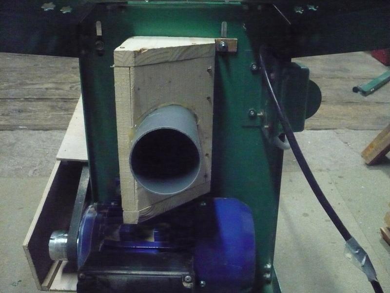 Scie à ruban Kity 612 (petite restauration, j'espère) P1170213