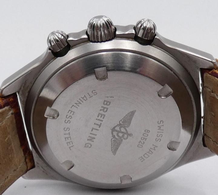 Eterna -  [Postez ICI les demandes d'IDENTIFICATION et RENSEIGNEMENTS de vos montres] - Page 31 20191217