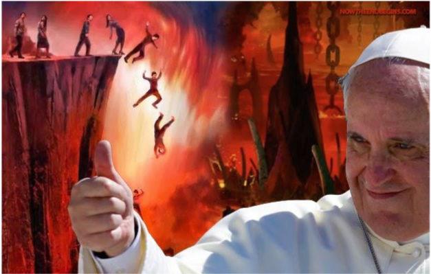 L'hérésie officielle de François Bergog10