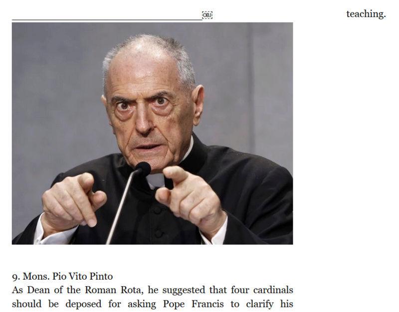 Le PAPE DICTATEUR par Marc-Antoine Colonna Dictat74
