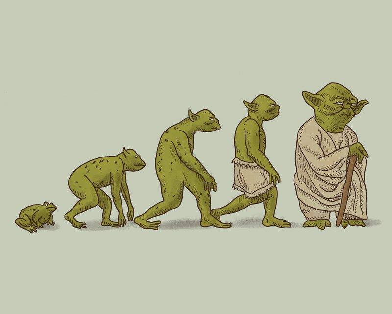 pour rire (ptète pas tout le monde :)) - Page 3 Yoda10