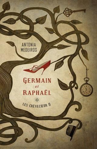 Les Crèvecoeur Germain et Raphael 29495811