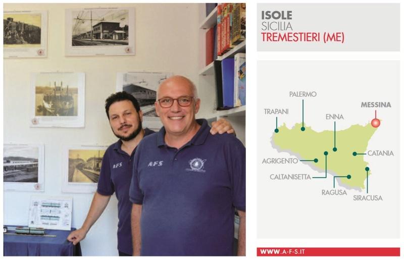 """TREMESTIERI, la """"nostra"""" Stazione - Pagina 2 Cattur43"""