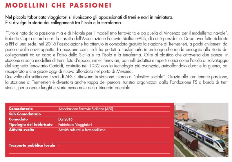 """TREMESTIERI, la """"nostra"""" Stazione - Pagina 2 Cattur45"""