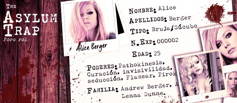 The Asylum Trap Alice310