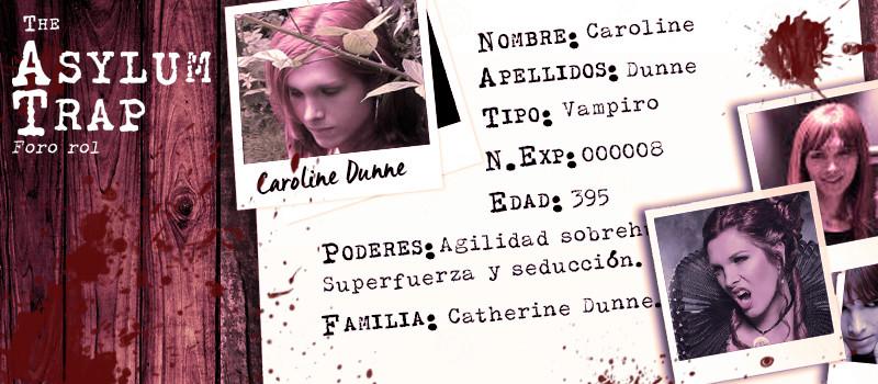 The Asylum Trap Carol310