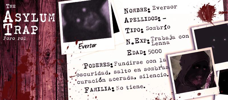 The Asylum Trap Everso11