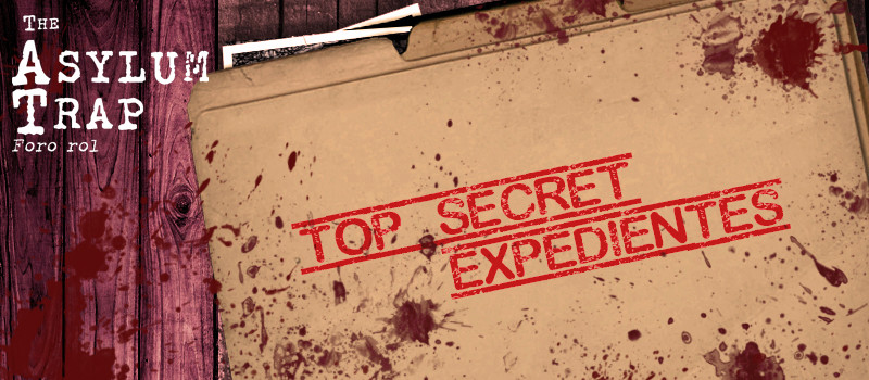 The Asylum Trap Expedi10