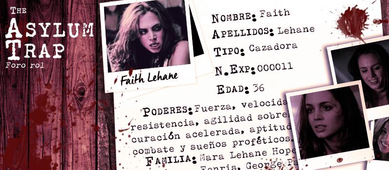 The Asylum Trap Faith310