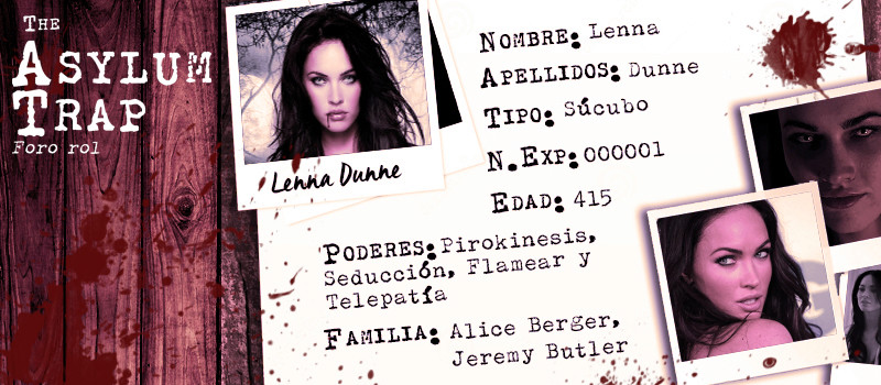 The Asylum Trap Lenna310