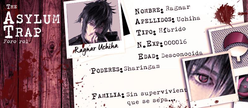 The Asylum Trap Ragnar13