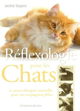La reflexologie pour les animaux 6e2f8010