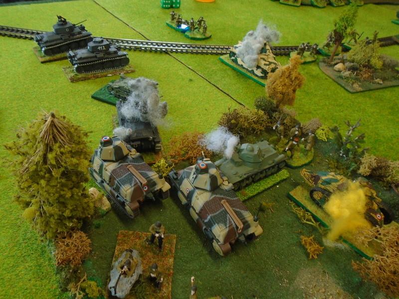 Partie blitzkrieg du 7 avril 2018-mai 1940  Dsc07317