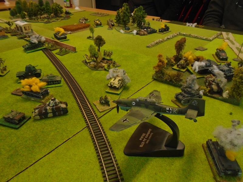 Partie blitzkrieg du 7 avril 2018-mai 1940  Dsc07327