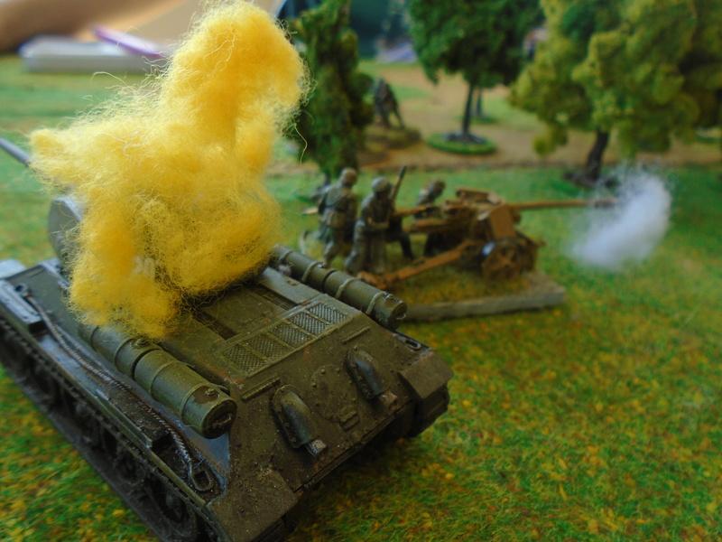 Partie Blitzkrieg du 5 mai 2018. Dsc07434