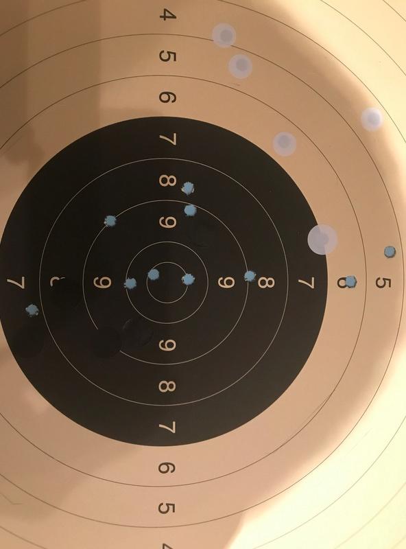 Vos C50 à 100 mètres en VISEE METALLIQUE Img_1510