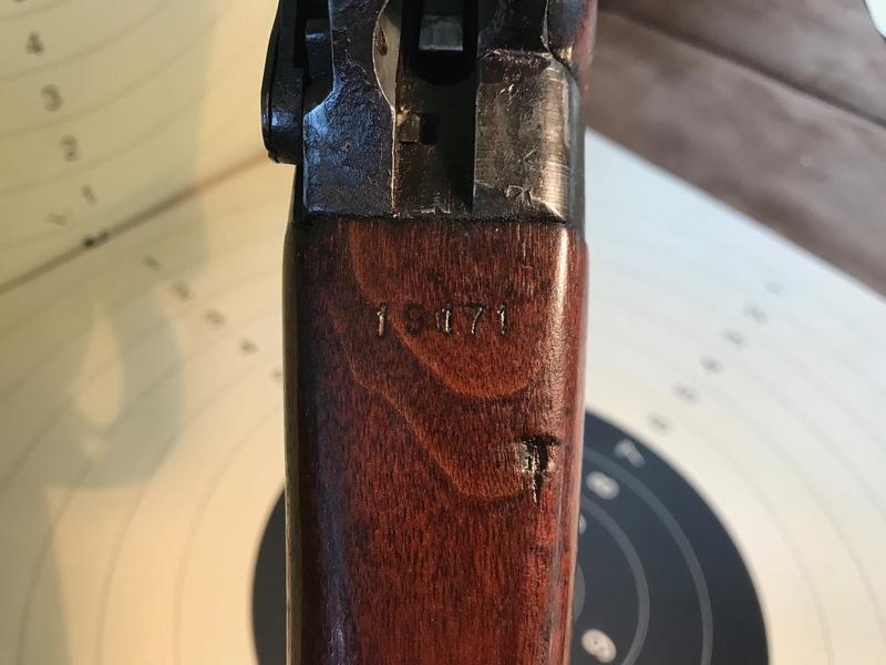 Un nouveau Lee No4 MkI Img_1917
