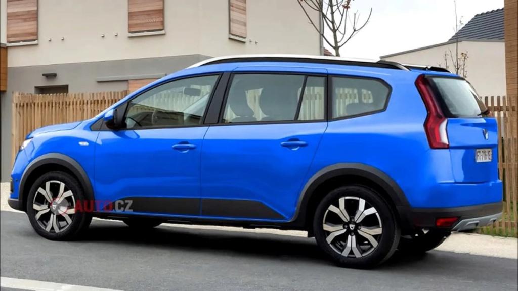 2022 - [Dacia] Jogger Motori11