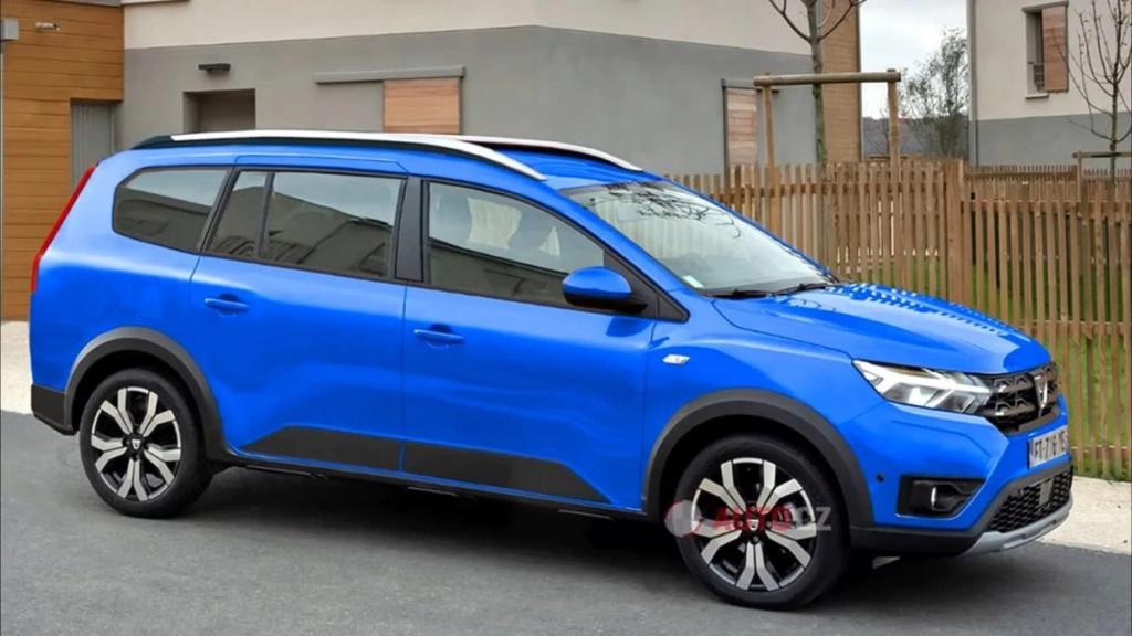 2022 - [Dacia] Jogger Motori12