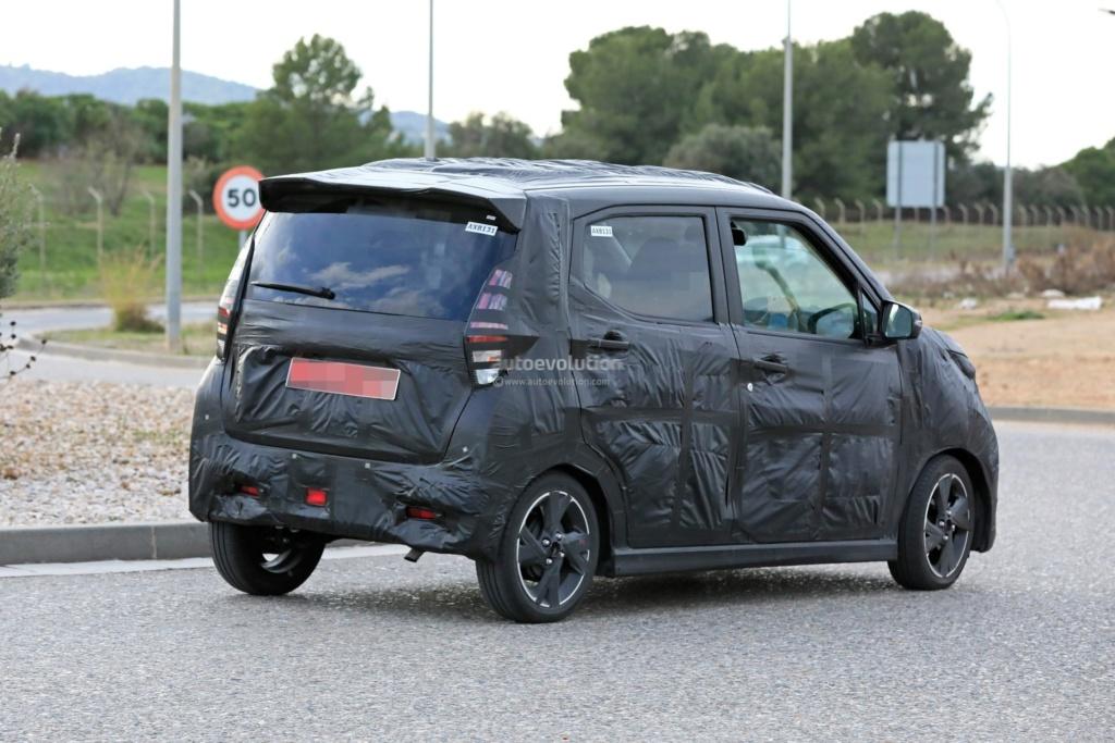 2020 - [Nissan] Dayz II Nissan21