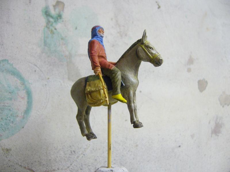 Panhard EBR 10 Hobby Boss 1/35 + figurines U-Models et Chota Sahib/Azimut et Master Box - Page 2 P1040514