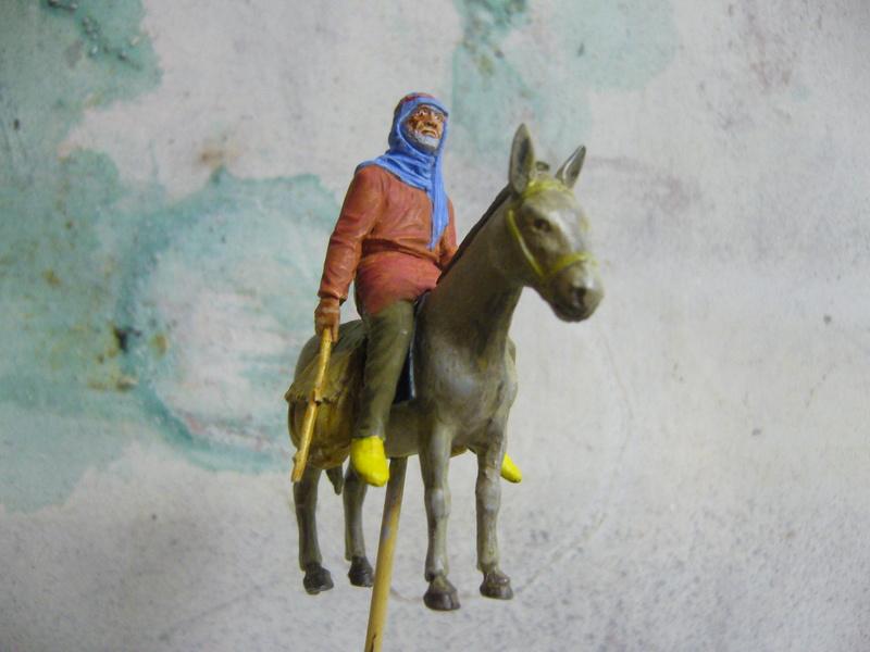 Panhard EBR 10 Hobby Boss 1/35 + figurines U-Models et Chota Sahib/Azimut et Master Box - Page 2 P1040515