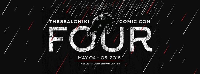 The Comic Con Four 22291510