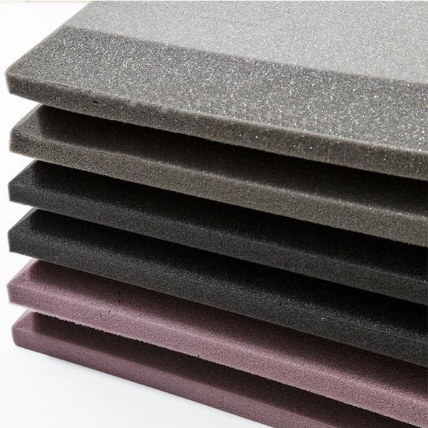 CAV Acoustic Flat Foam Flat_b12
