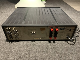 Harman kardon hk 6600 Stereo Integrated Amplifier(USED)SOLD Img_0220