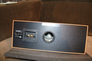 Roger RC300M Center Speaker(USED) Img_4812
