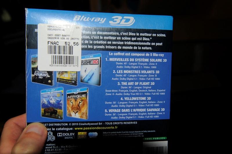 Les DVD et Blu Ray que vous venez d'acheter, que vous avez entre les mains - Page 9 _dsc5011