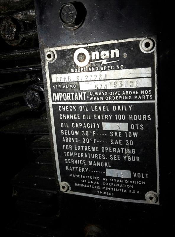 carburateur - (Recherche) carburateur ZENITH moteur ONAN CCKB 20180110