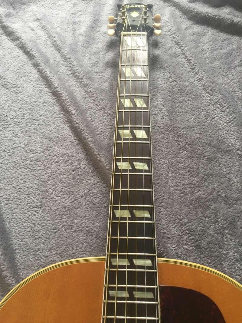 Vds Gibson Country&Western 1957: vendue * A supprimer* 480ed810