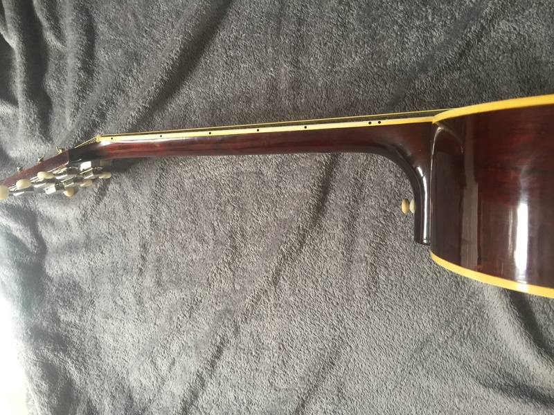 Vds Gibson Country&Western 1957: vendue * A supprimer* 772deb10