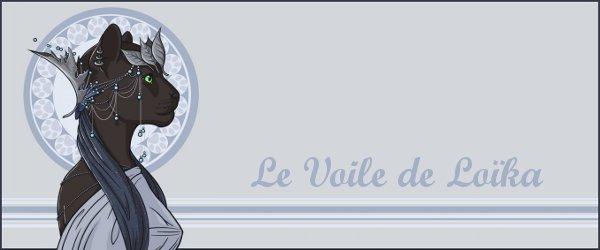 Event du 18 au 25 décembre 2017 : Le Voile de Loïka Vignet10