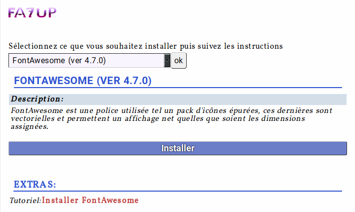 fa7up - Installation simplifiée Captur10