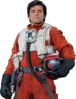 Star Wars : Mais où est passé BB-8 ? - Page 10 Poe_da11