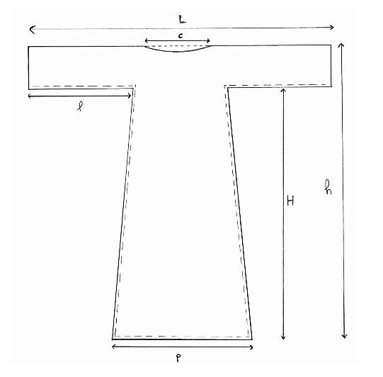 Fabrication du Tabard Tabard10