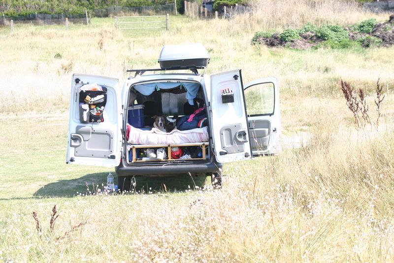 """Peugeot Partner """"Campeur Van""""  aménagement fait !  Img_8110"""