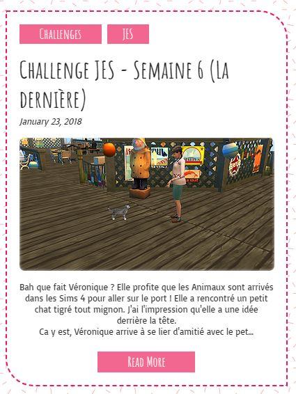 Le Monde de FannyChou'- Blog de Sims - Page 2 Challn10