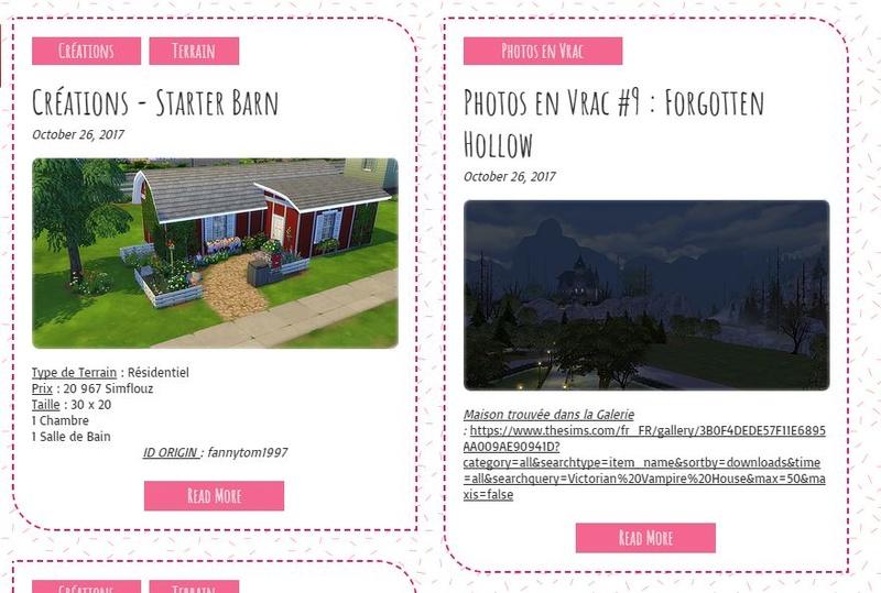 Le Monde de FannyChou'- Blog de Sims Nnnnn10