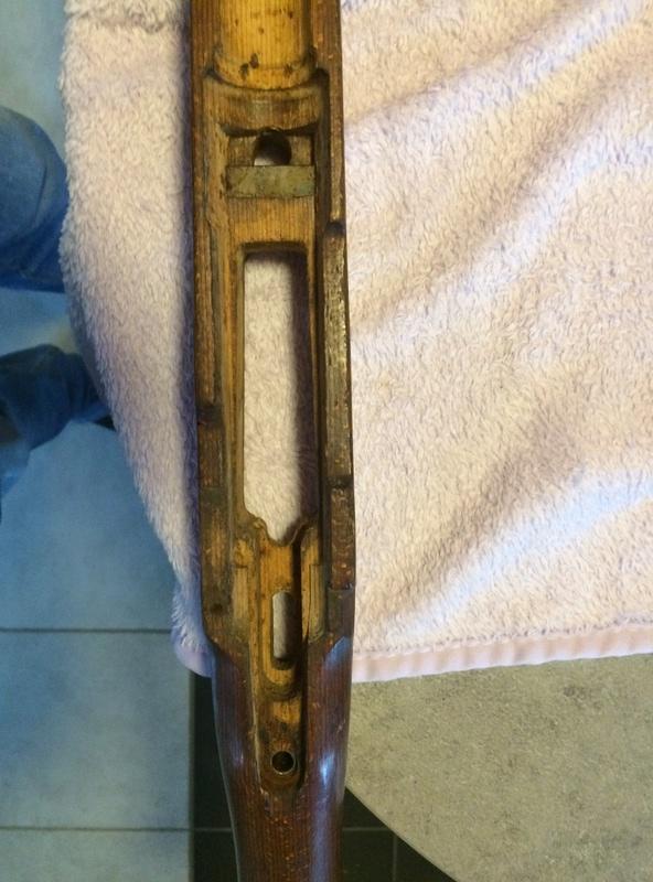 Mauser byf 42 45b08f10