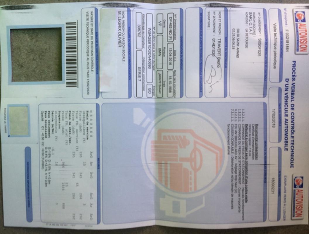 BMW 730 Da annee 1998 - Page 26 5ba93110