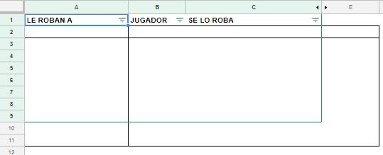 EXCEL MERCADO CON CLAUSULAS 410